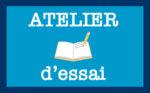 Atelier d'écriture : découverte Association Prospero Paris