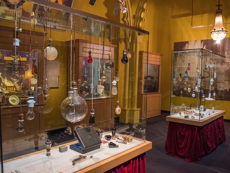 Balades contées au Musée Electropolis Mulhouse