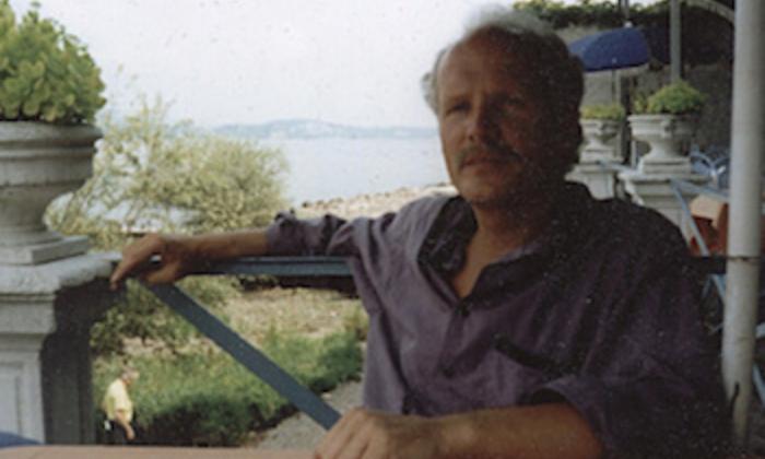 Bernard DEMIERRE
