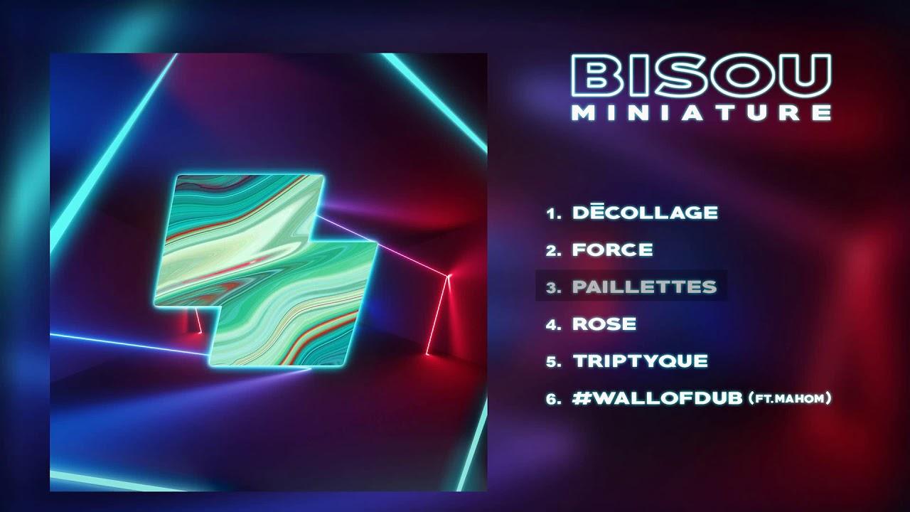 bisou cover album