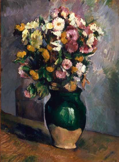 Cezanne carrieres de lumieres