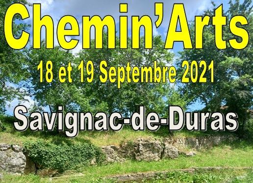 Chemin'arts