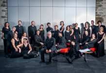 Choeur Opera Melisme(s) Gildas Pungier