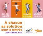 Forum Alternance CIDJ - QJ - Paris 1er Paris