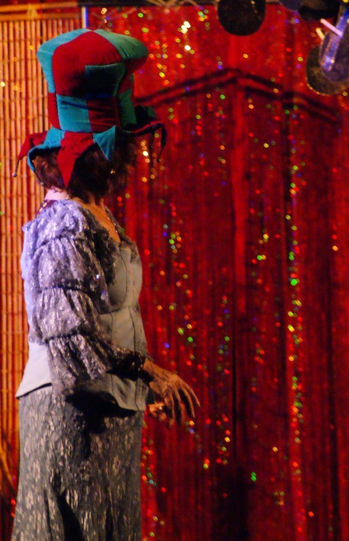 La sorcière Disco cinéma Bonne Garde Nantes