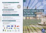 Conférence par Xavier de Massary sur l'abbaye de Val Chrétien Fère-en-Tardenois   2021-10-17
