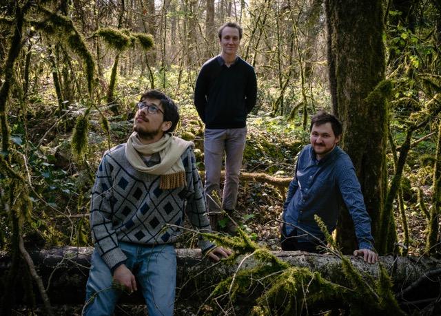 CUBIK Trio Sunset & Sunside Paris