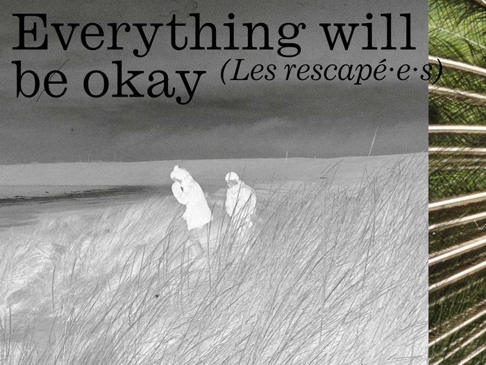 "Exposition ""Everything will be okay (Les rescapé·e·s)"" ésam Caen/Cherbourg - Site de Caen Caen"
