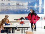 Atelier en famille : apprentis explorateur Espace des Mondes Polaires Prémanon