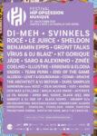 Festival Hip Opsession Musique Nantes et communes de la métropole