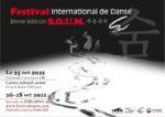Festival International de Danse S.O.U.M. Centre Cuturel Coréen Paris