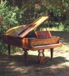 Festival Les journées du piano romantique Briare