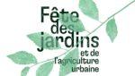 Fête des jardins et de l'agriculture urbaine Ecobox Paris