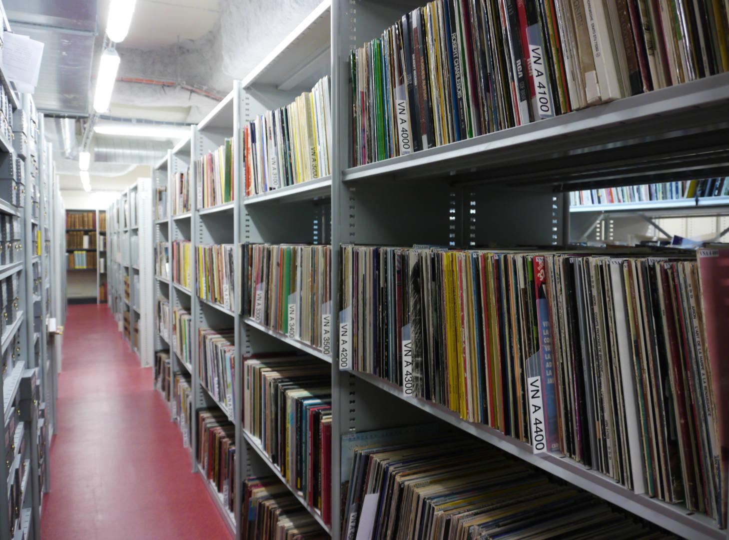 bibliothèque champs libres rennes