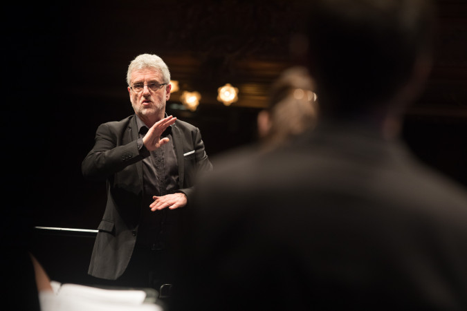 Opera Chœur Concert Gildas Pungier