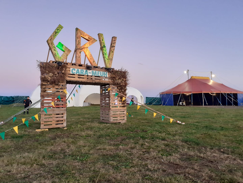 village festival GRV