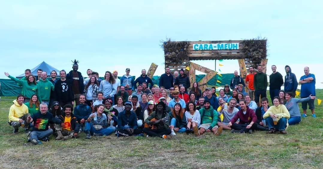 green river valley équipe bénévole