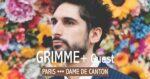 GRIMME + Guest La Dame de Canton Paris