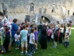 Halloween au château de Villandraut : Chasse au Trésor Villandraut