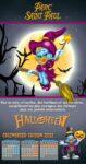 Halloween au Parc Saint Paul Saint-Paul