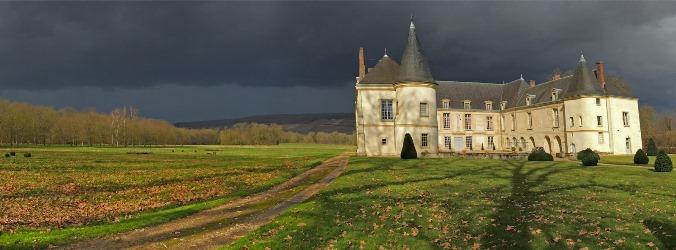 Journées du patrimoine : Château de Condé Condé-en-Brie