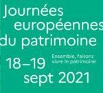 Journées Européennes du Patrimoine Le Teich