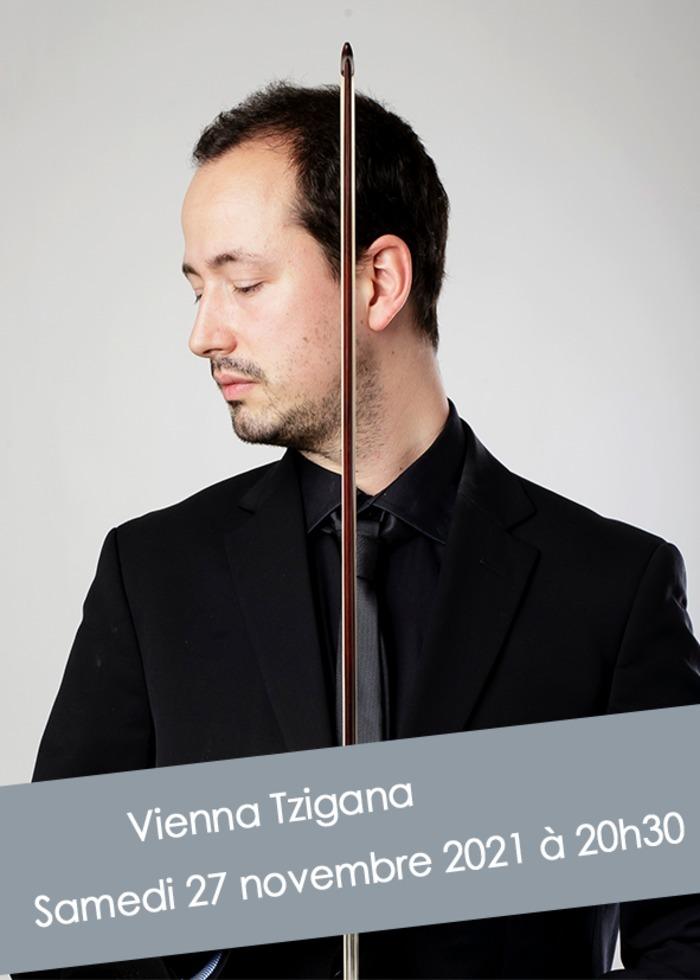 Vienna Tzigane - Orchestre National de Bretagne La Confluence Betton