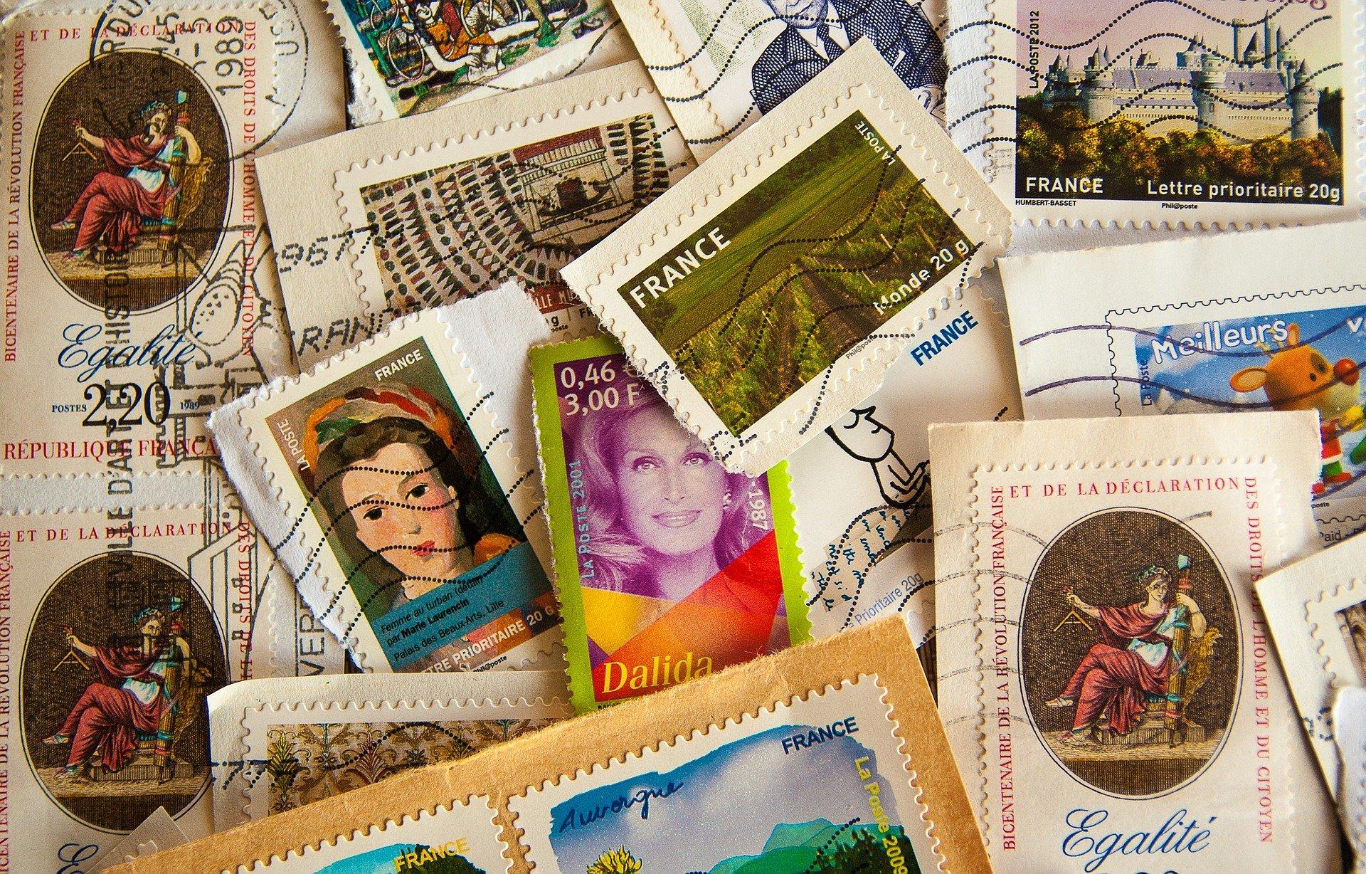 La Fête du timbre à Saint-Quentin Saint-Quentin