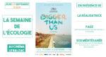 La semaine écologique des films au Balzac Bernard Pradal Paris