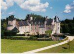 Le château de Colombières et ses 1000 ans d'histoire - de Guillaume le Conquérant à la guerre de Cent Ans