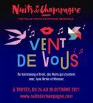 Le Chœur des Nuits Troyes