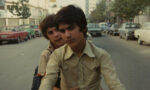 Le Costume de mariage d'Abbas Kiarostami Cinéma Studio des Ursulines Paris