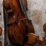 Le Quatuor à cordes