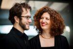 Lea CASTRO & Antoine DELPRAT Sunset & Sunside Paris