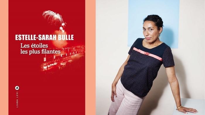 Rencontre avec Estelle-Sarah Bulle Librairie Forum du Livre Rennes