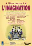 Libre cours à l'imagination BD Institut culturel néerlandais Paris