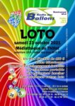 LOTO DE LA RADIO Le Thillot   2021-10-23