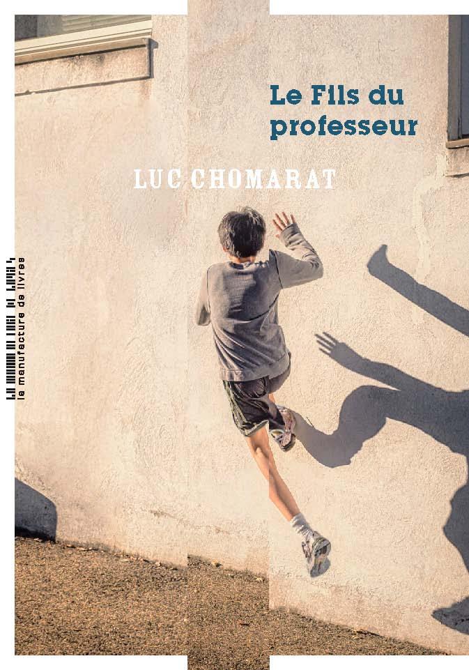 LE FILS DU PROFESSEUR CHOMARAT
