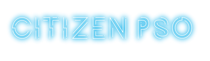 Citizen Pso