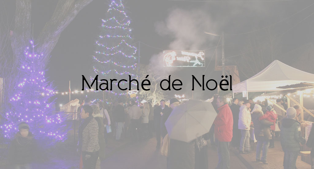 MARCHE DE NOEL AUX LAURENTIDES Lemberg