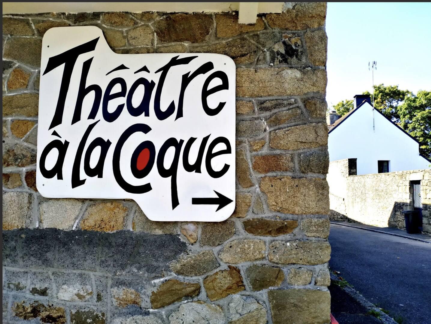 theatre coque