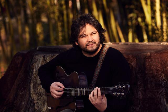 """Miguel CASTRO """"Origin"""" Sunset & Sunside"""