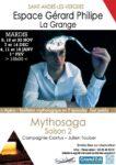 Mythosaga - Saison 2 Saint-André-les-Vergers
