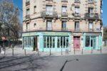 Niveau Zéro Atelier expose « Météorologies » Floréal Belleville Paris