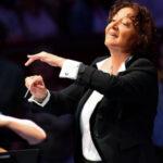 Orchestre de Paris  / Nathalie Stutzmann / Alexandre Tharaud Philharmonie de Paris Paris