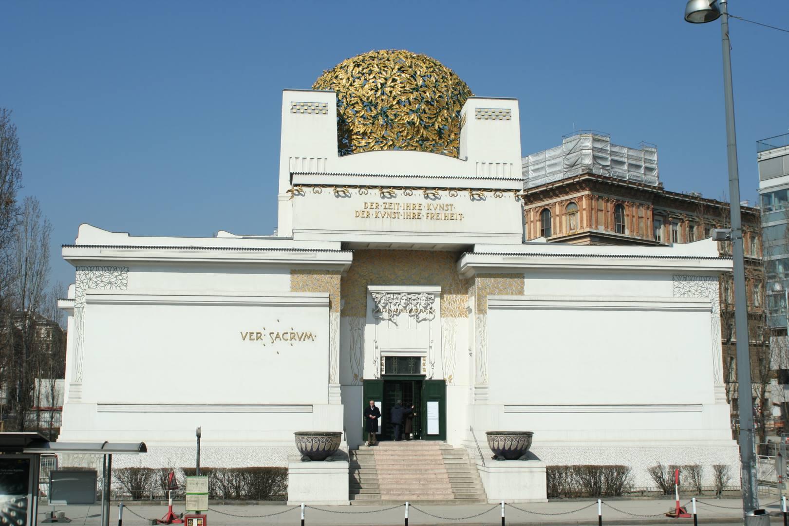 secession viennoise architecture