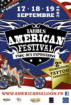 Tarbes American Festival parc expositions Tarbes Tarbes