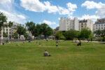Paris 10e fête les jardins et l'agriculture urbaine Jardin Villemin Paris
