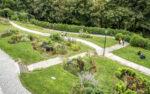Paris 20e fête les jardins et l'agriculture urbaine Parc de Belleville Paris