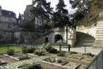 Paris 5e fête les jardins et l'agriculture urbaine Square des arènes de Lutèce et square Capitan Paris